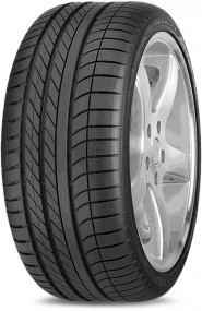 Фото шины Goodyear Eagle F1 Asymmetric 245/45 R17 Run Flat