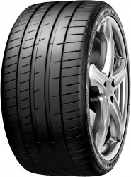 Фото шины Goodyear Eagle F1 SuperSport 245/45 R18 XL