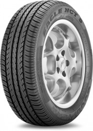 Фото шины Goodyear Eagle NCT 5 245/40 R18 Run Flat