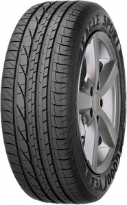 Фото шины Goodyear Eagle Sport 235/40 R18 XL