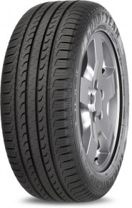 Фото шины Goodyear EfficientGrip SUV 255/60 R18 XL