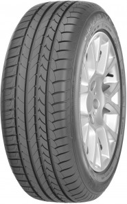 Фото шины Goodyear EfficientGrip 215/55 R17 XL