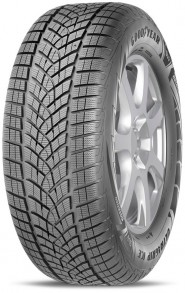 Фото шины Goodyear ULTRAGRIP PERFORMANCE 215/55 R17