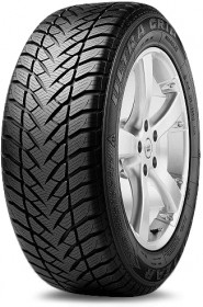 Фото шины Goodyear Ultra Grip + SUV 245/65 R17