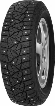 Фото шины Goodyear UltraGrip 600 215/55 R17 XL