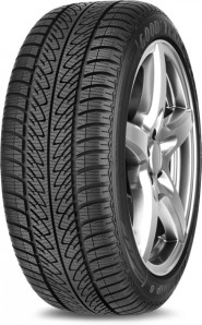 Фото шины Goodyear UltraGrip 8 Performance 255/60 R18