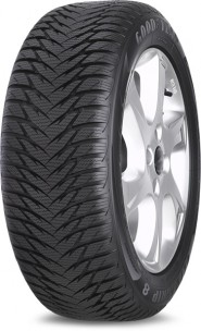 Фото шины Goodyear UltraGrip 8 185/70 R14