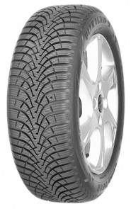 Фото шины Goodyear UltraGrip 9 185/60 R15 XL