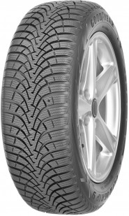 Фото шины Goodyear UltraGrip 9 + 185/55 R15