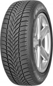 Фото шины Goodyear UltraGrip Ice 2 185/60 R15 XL