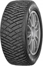 Фото шины Goodyear UltraGrip Ice Arctic SUV 245/65 R17 XL
