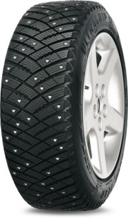 Фото шины Goodyear UltraGrip Ice Arctic 255/55 R18 XL
