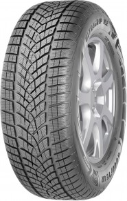 Фото шины Goodyear UltraGrip Ice SUV 255/60 R18 XL
