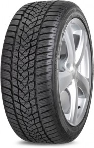Фото шины Goodyear UltraGrip Performance 2 205/50 R17