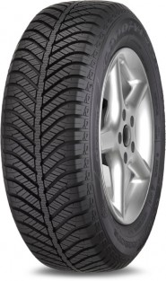 Фото шины Goodyear Vector 4 Seasons 235/60 R18 XL