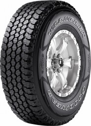 Фото шины Goodyear Wrangler All-Terrain Adventure With Kevlar 225/70 R16 XL
