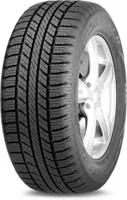 Фото шины Goodyear Wrangler HP All Weather 255/60 R18 XL