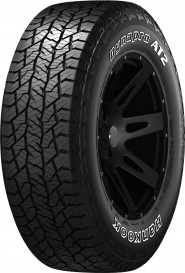 Фото шины Hankook Dynapro AT2 RF11 245/75 R16