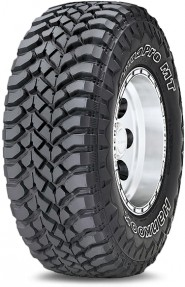 Фото шины Hankook Dynapro MT RT03 255/75 R17