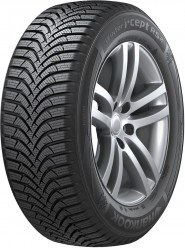 Фото шины Hankook Winter I*Cept RS2 W452 195/60 R16