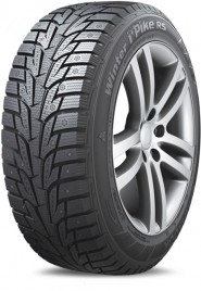 Фото шины Hankook Winter I*Pike RS W419 215/50 R17 XL
