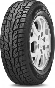 Фото шины Hankook Winter I*Pike RW09 215/70 R15 C