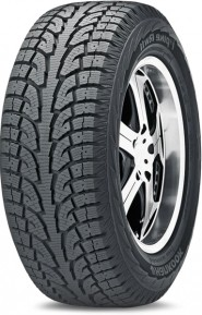Фото шины Hankook Winter I*Pike RW11 255/55 R18 XL