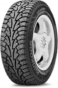 Фото шины Hankook Winter I*Pike (W409) 215/55 R17