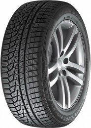 Фото шины Hankook Winter i*cept evo2 W320 215/55 R17 XL