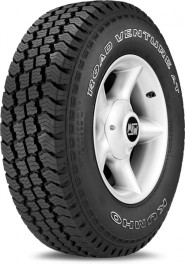 Фото шины Kumho Road Venture AT KL78 205/0 R16