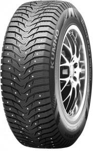 Фото шины Kumho WinterCraft SUV Ice WS31 235/55 R18 XL