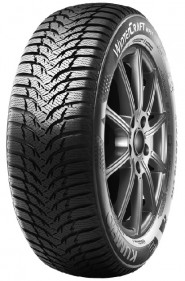 Фото шины Kumho WinterCraft (WP51) 195/55 R15
