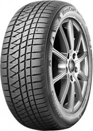 Фото шины Kumho Wintercraft WS71 245/65 R17 XL