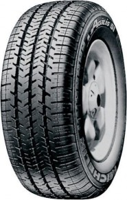 Фото шины Michelin Agilis 51 175/65 R14 C