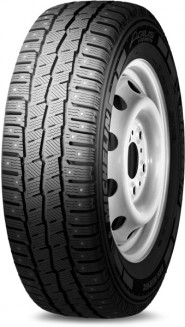 Фото шины Michelin Agilis X-Ice North 235/65 R16 C