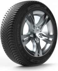 Фото шины Michelin Alpin 5 235/55 R19