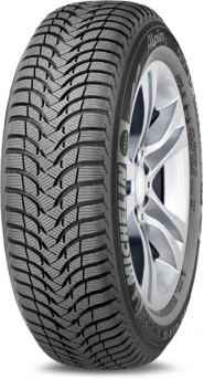 Фото шины Michelin Alpin A3 175/70 R14