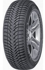Фото шины Michelin Alpin A4 235/55 R17