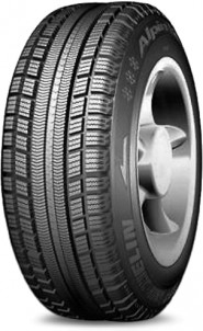 Фото шины Michelin Alpin 185/65 R15 XL