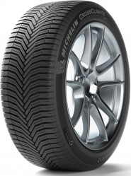 Фото шины Michelin CrossClimate+ 225/55 R16 XL