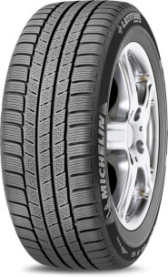 Фото шины Michelin LATITUDE ALPIN HP 265/55 R19 M0