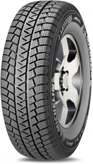 Фото шины Michelin LATITUDE ALPIN 235/55 R19 XL