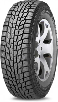 Фото шины Michelin LATITUDE X-ICE NORTH 235/55 R18 XL