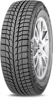 Фото шины Michelin LATITUDE X-ICE 225/70 R16