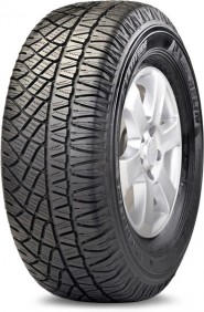 Фото шины Michelin Latitude Cross 265/65 R17