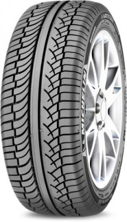 Фото шины Michelin Latitude Diamaris 275/45 R19 XL
