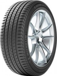 Фото шины Michelin Latitude Sport 3 235/60 R17