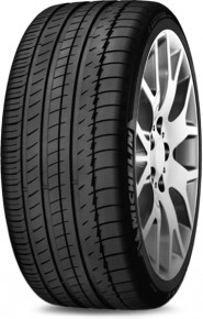 Фото шины Michelin Latitude Sport 255/55 R20 XL