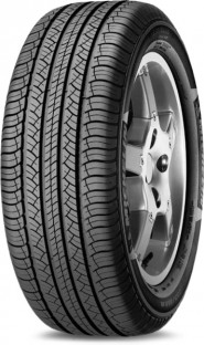 Фото шины Michelin Latitude Tour HP 235/55 R19