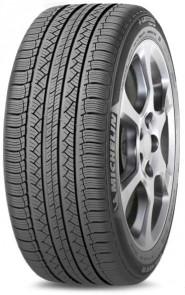 Фото шины Michelin Latitude Tour 265/65 R17
